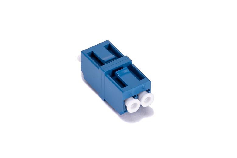 Fiber optic connector - L-com