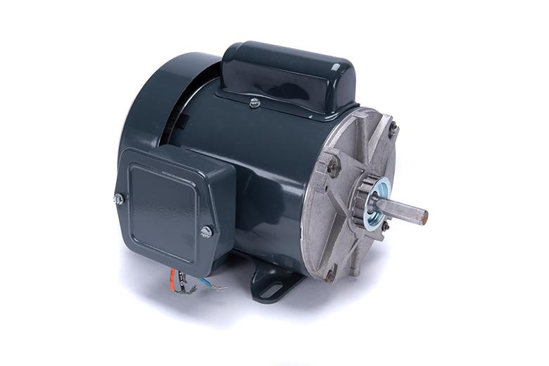 GE motor 1/4 Horse power 1725 RPM, 115/230 volt.  GE Motors