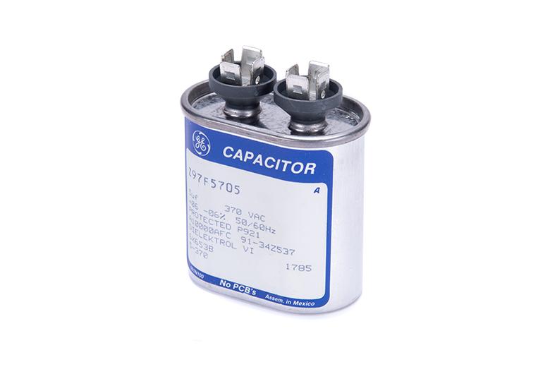 GE motor Rn Capacitor