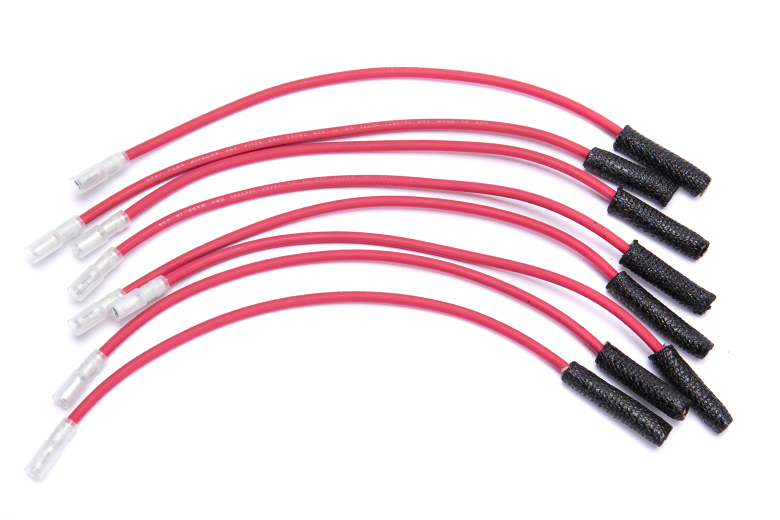 Glow Plug Wiring Harness Repair End Kit For All 7.3L And 6.9L Turbo Or Non Turbo Engines .
