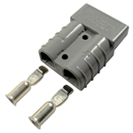 1/0 AWG 175 AMP CONTACTS AND HOUSING SET    1 SET
